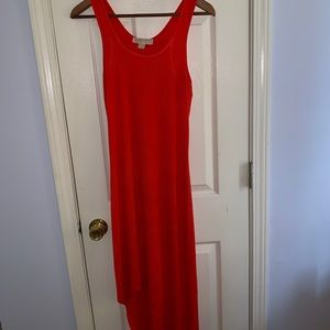 Highlow MICHAEL KORS sundress
